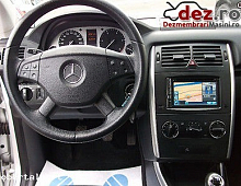 Imagine Set Complet Airbag Uri Mercedes B200 W245 An 2005 2011 Piese Auto