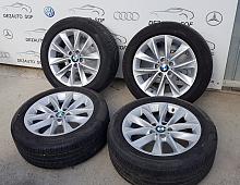 Set roti complete BMW X3