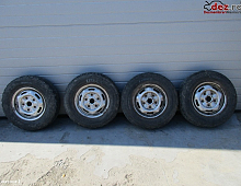 Imagine Set roti complete Ford Transit 2005 Piese Auto