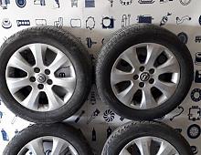 Imagine Set roti complete Opel Insignia 2017 Piese Auto