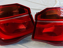 Imagine Stop / Lampa spate BMW X1 2018 Piese Auto