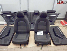 Imagine Set Complet Interior Audi A5 2010 Piese Auto