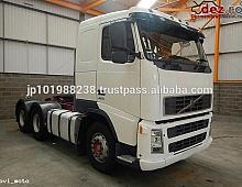 Imagine Dezmembrez volvo fh12 euro 4 an 2006 Piese Camioane