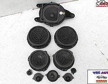Imagine Sistem audio Audi A4 2011 Piese Auto