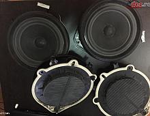 Imagine Sistem audio Audi A4 b4 2005 Piese Auto