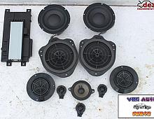 Imagine Sistem audio Audi TT RS 2010 Piese Auto