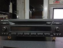 Imagine Sistem audio BMW Seria 3 2009 Piese Auto