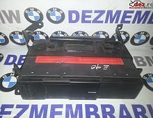 Imagine Sistem audio BMW Seria 3 E90 2007 Piese Auto
