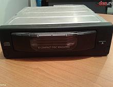 Imagine Sistem audio BMW Seria 5 2010 Piese Auto