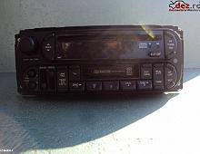 Imagine Sistem audio Chrysler Voyager 2008 Piese Auto