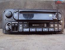 Imagine Sistem audio Chrysler Voyager pt cruiser 2004 Piese Auto