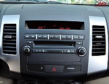 Imagine Sistem audio Citroen C-Crosser 2.2 HDi 2010 Piese Auto