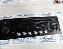 Imagine Sistem audio Citroen C4 2008 Piese Auto