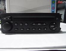Imagine Sistem audio Citroen C5 2001 Piese Auto