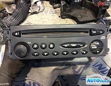 Imagine Sistem audio Citroen C5 RC 2004 Piese Auto