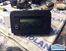 Sistem audio Fiat Croma