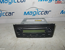 Imagine Sistem audio Fiat Grande Punto 2007 Piese Auto