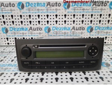 Imagine Sistem audio Fiat Grande Punto 2014 cod 7646328316 Piese Auto