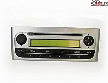 Imagine Sistem audio Fiat Grande Punto 2005 Piese Auto