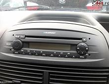 Imagine Sistem audio Fiat Punto 2005 Piese Auto