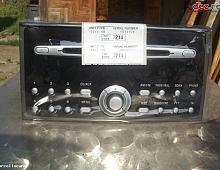 Imagine Sistem audio Ford Focus C-Max 2007 Piese Auto