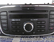 Imagine Sistem audio Ford Galaxy 2011 cod bs7t-18c815-ag Piese Auto