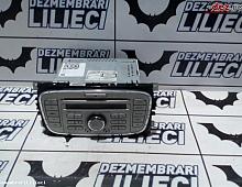 Sistem audio Ford Mondeo