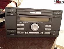 Imagine Sistem audio Ford Mondeo mk3 2003 Piese Auto