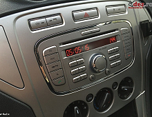 Imagine Sistem audio Ford Mondeo mk4 tdci 2008 cod cd6000 Piese Auto