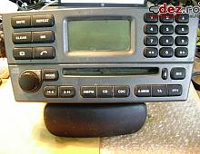 Imagine Sistem audio Jaguar X-Type 2003 Piese Auto