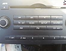 Imagine Sistem audio Kia Ceed 2007 Piese Auto