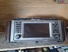 Sistem audio Land Rover Range Rover