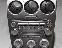 Imagine Sistem audio Mazda 6 2005 Piese Auto