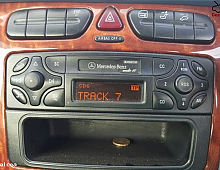 Imagine Sistem audio Mercedes 220 2003 Piese Auto