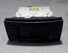 Imagine Sistem audio Mercedes R-Class 2007 cod A2518200979 , Piese Auto