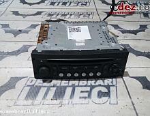 Imagine Sistem audio Peugeot 207 2004 Piese Auto