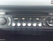 Imagine Sistem audio Peugeot 207 2006 Piese Auto