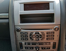 Imagine Sistem audio Peugeot 407 2005 Piese Auto