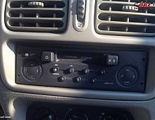 Imagine Sistem audio Renault Clio 2003 Piese Auto