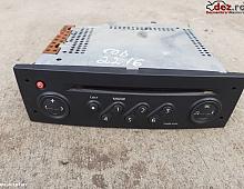 Imagine Sistem audio Renault Scenic 2005 Piese Auto