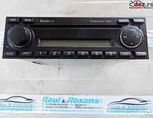 Imagine Sistem audio Skoda Superb 2004 cod 1u0035156f Piese Auto