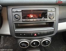 Imagine Sistem audio Smart ForFour 2006 Piese Auto