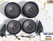 Imagine Sistem audio Volkswagen Eos 2012 Piese Auto