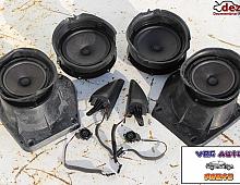 Imagine Sistem audio Volkswagen Eos 2013 Piese Auto