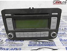 Imagine Sistem audio Volkswagen Passat 2006 cod 1k0035186r Piese Auto