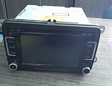Imagine Sistem audio Volkswagen Tiguan 2009 Piese Auto