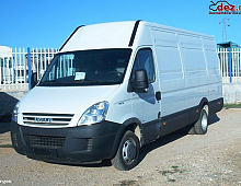 Imagine Sistem franare iveco daily 3 0 an 2007 3 0 motorina 2998 cmc Piese Auto