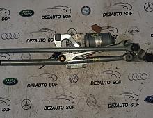 Sistem stergere parbriz BMW X1