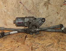 Imagine Sistem stergere parbriz Fiat Croma 2008 Piese Auto