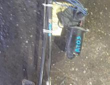 Imagine Sistem stergere parbriz Hyundai Atos 1998 Piese Auto